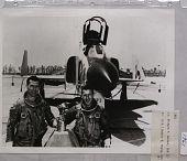 view Bendix Trophy Race, 1961, Photographs digital asset: Bendix Trophy Race, 1961, Photographs