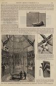 """view """"The Great Exhibition in France--Construction of Giffard's Monster Captive Balloon."""" With article digital asset: """"The Great Exhibition in France--Construction of Giffard's Monster Captive Balloon."""" With article"""