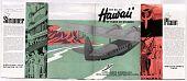 view Hawaiian Airlines (Including Inter-Island Airways) digital asset: Hawaiian Airlines (Including Inter-Island Airways)