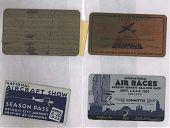 view National Air Race Passes digital asset: National Air Race Passes