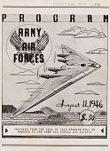 view Official Duties, Army Air Forces Day digital asset: Official Duties, Army Air Forces Day