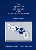 view Books, Ravenstein, Charles A. The Organization and Lineage of the United States Air Force. Washington (DC): Office of Air Force History digital asset: Books, Ravenstein, Charles A. The Organization and Lineage of the United States Air Force. Washington (DC): Office of Air Force History