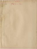 view Scrapbook No. 4 digital asset: Scrapbook No. 4