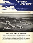 view Publications, Periodicals, State of New York Department of Commerce, Aviation Bureau, GO Ahead, New York digital asset: Publications, Periodicals, State of New York Department of Commerce, Aviation Bureau, GO Ahead, New York