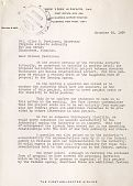 view Documents, proposal for operation of helicopter airlines service from downtown Washington, DC, to Dulles Airport digital asset: Documents, proposal for operation of helicopter airlines service from downtown Washington, DC, to Dulles Airport [20 pages]