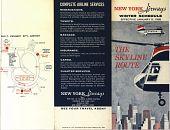 "view New York Airways [Timetable],"" New York Airways, Winter Schedule effective January 5, 1965: The Skyline Route"" digital asset: New York Airways [Timetable],"" New York Airways, Winter Schedule effective January 5, 1965: The Skyline Route"""