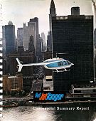 "view Bell Helicopter Company, ""Bell JetRanger Commercial Summary Report"" [undated] digital asset: Bell Helicopter Company, ""Bell JetRanger Commercial Summary Report"" [undated]"
