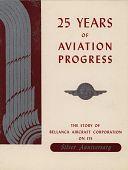 view Bellanca Aircraft Corporation, 25th Anniversary Correspondence digital asset: Bellanca Aircraft Corporation, 25th Anniversary Correspondence