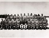view Miscellaneous, Tuskegee Airmen, World War II (4 of 4) digital asset: Miscellaneous, Tuskegee Airmen, World War II (4 of 4)