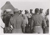 view Miscellaneous, Tuskegee Airmen, 1940s (1 of 3) digital asset: Miscellaneous, Tuskegee Airmen, 1940s (1 of 3)