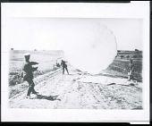 view Equipment, German; Austro-Hungarian, Parachutes digital asset: Equipment, German; Austro-Hungarian, Parachutes