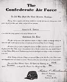 view Certificate, Confederate Air Force digital asset: Certificate, Confederate Air Force