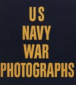 "view Booklets - ""US Navy War Photographs""; ""Flying the Weather"" digital asset: Booklets - ""US Navy War Photographs""; ""Flying the Weather"""
