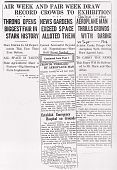 view Newspaper Articles - Midwest digital asset: Newspaper Articles - Midwest