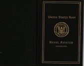 view United States Navy Naval Aviator Certificate, John M. Miller, Ensign, U.S.N.R. (Original) digital asset: United States Navy Naval Aviator Certificate, John M. Miller, Ensign, U.S.N.R. (Original)