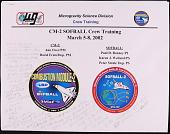 view CM-2 SOFBALL Crew Training digital asset: CM-2 SOFBALL Crew Training