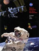 view NASA Strategic Plan of 2000, NASA digital asset: NASA Strategic Plan of 2000, NASA