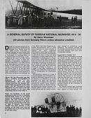 view A General Survey of Russian National Markings 1914-20 digital asset: A General Survey of Russian National Markings 1914-20