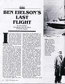 view Ben Eielson's Last Flight digital asset: Ben Eielson's Last Flight