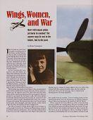 view Wings, Women and War digital asset: Wings, Women and War