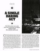 view A Single Daring Act digital asset: A Single Daring Act