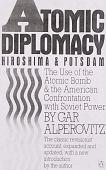 view Atomic Diplomacy - Hiroshima & Potsdam digital asset: Atomic Diplomacy - Hiroshima & Potsdam