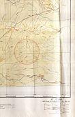 view Aeronautical Chart -- El Paso (Upper H-13) digital asset: Aeronautical Chart -- El Paso (Upper H-13)