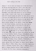 "view Diary, ""Blind Landing on Iwo Jima"" digital asset: Diary, ""Blind Landing on Iwo Jima"""