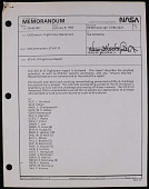 view STS-41D Flight Crew Reports digital asset: STS-41D Flight Crew Reports