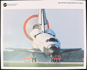 view Space Shuttle Flights digital asset: Space Shuttle Flights