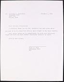 view Correspondence/Telegram, Women Cosmonauts digital asset: Correspondence/Telegram, Women Cosmonauts