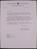 view Correspondence (Folder 2 of 3) digital asset: Correspondence (Folder 2 of 3)