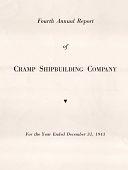 view Cramp Shipbuilding Co. (General Correspondence), folder 1 of 2 digital asset: Cramp Shipbuilding Co. (General Correspondence), folder 1 of 2