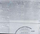 view The Detroit Free Press, Detroit, Michigan digital asset: The Detroit Free Press, Detroit, Michigan