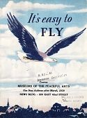 view It's Easy to Fly, Standard Oil Company of New York digital asset: It's Easy to Fly, Standard Oil Company of New York
