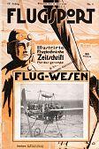 view Flugsport, Flugwesen, vol. 4, no. 6 digital asset: Flugsport, Flugwesen, vol. 4, no. 6
