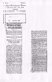 view Curtiss Aeroplane and Motor Co., Clippings digital asset: Curtiss Aeroplane and Motor Co., Clippings