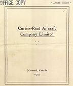 view Annual and Interim Reports, Curtiss-Reid Aircraft Co. Ltd. digital asset: Annual and Interim Reports, Curtiss-Reid Aircraft Co. Ltd.