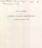 view Annual and Interim Reports, General Aviation Corp. digital asset: Annual and Interim Reports, General Aviation Corp.