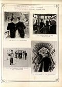 view German Commercial Zeppelins Collection digital asset: Zeppelin Scrapbook [1]