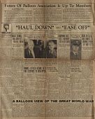 """view """"Haul Down and Ease Off"""" - Newsletter digital asset: """"Haul Down and Ease Off"""" - Newsletter"""