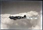 view Curtiss P-40F Warhawk digital asset: Curtiss P-40F Warhawk