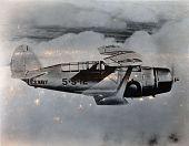 view Curtiss SBC-3 Helldiver digital asset: Curtiss SBC-3 Helldiver