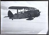 view Curtiss SBC-4 Helldiver digital asset: Curtiss SBC-4 Helldiver