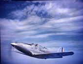 view Bell P-39 Airacobra digital asset: Bell P-39 Airacobra