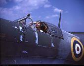 view Supermarine Spitfire digital asset: Supermarine Spitfire