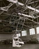 view Sikorsky R-4 Flight Simulator digital asset: Sikorsky R-4 Flight Simulator