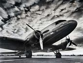 view Douglas DC-3 digital asset: Douglas DC-3