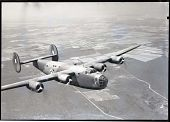view Consolidated (B-24) LB-30A Liberator digital asset: Consolidated (B-24) LB-30A Liberator