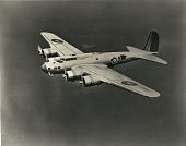 view Boeing B-17C Flying Fortress digital asset: Boeing B-17C Flying Fortress